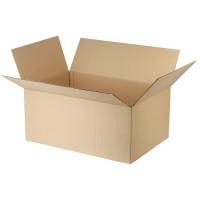 Короб картонный (трехслойный) 600х400х250